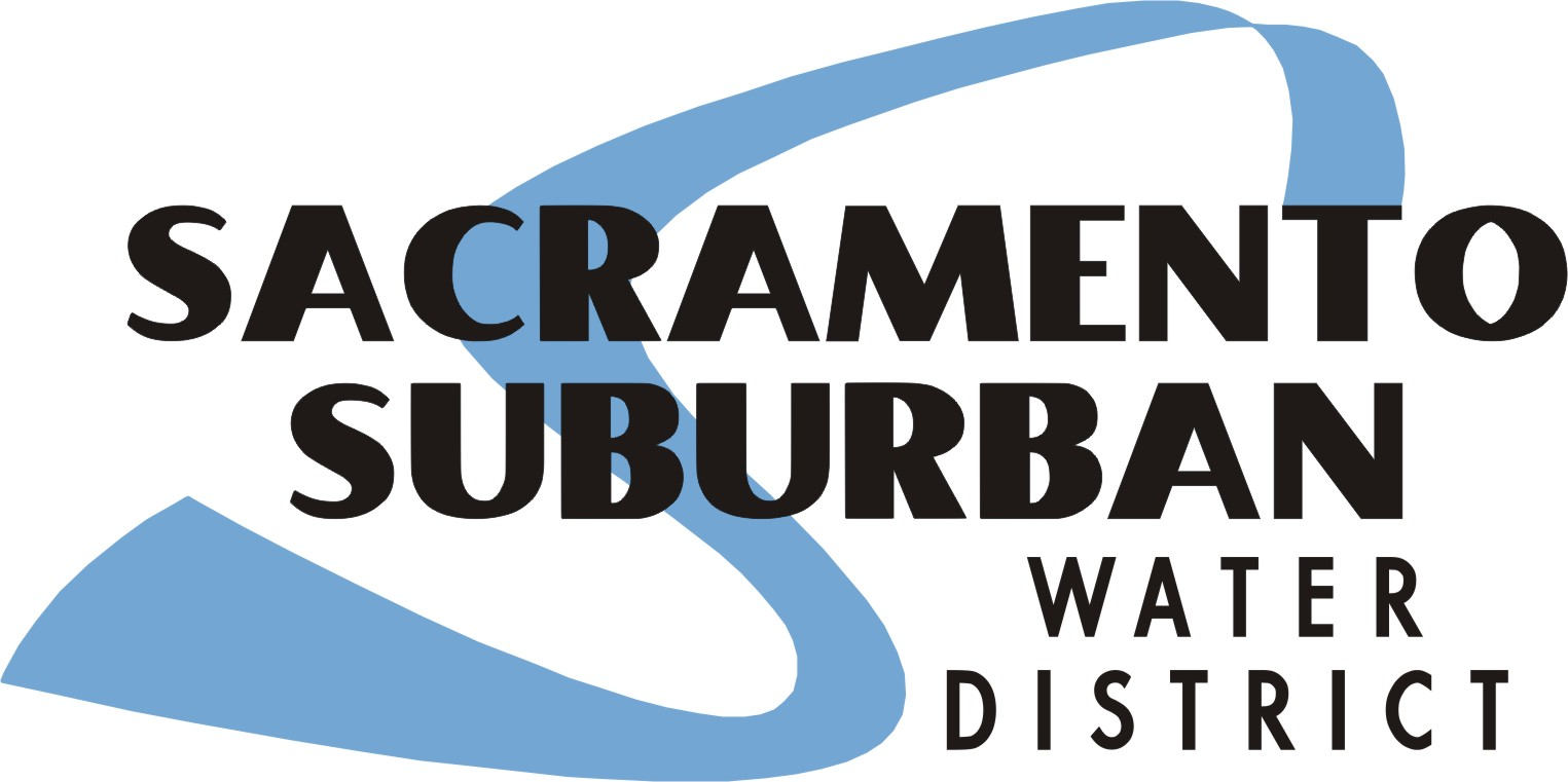 Sponsor Platinum Sacramento Suburban Water District