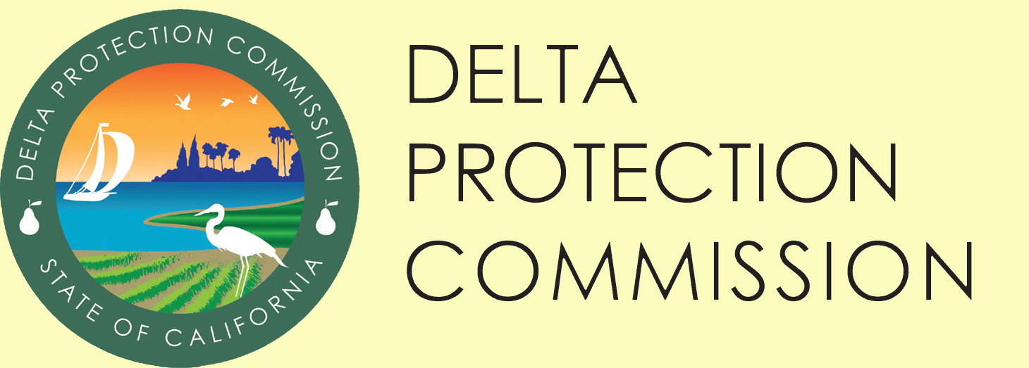 Sponsor Silver Delta Protection Commission old logo