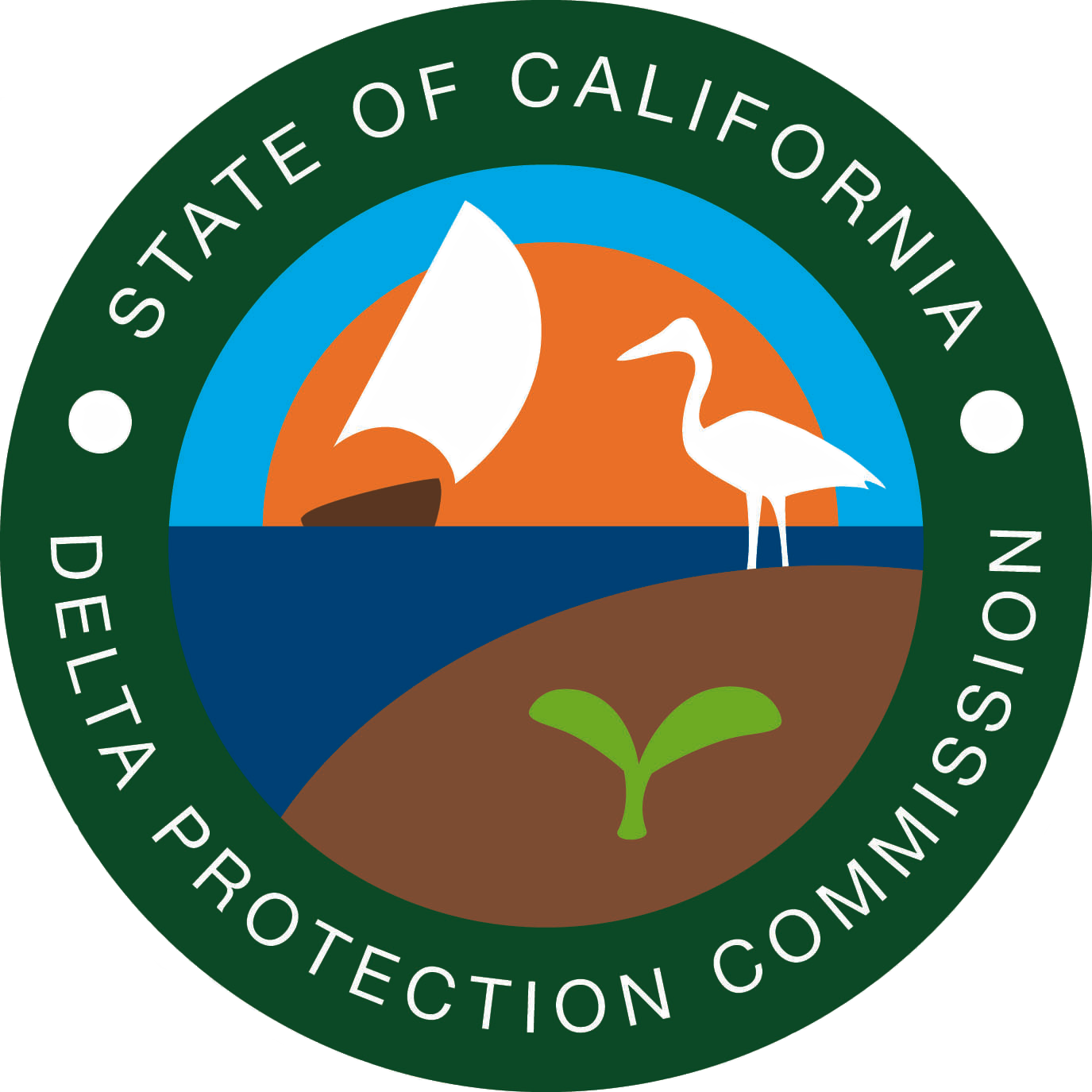 Sponsor Silver Delta Protection Commission