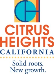 Sponsor Citrus Heights logo
