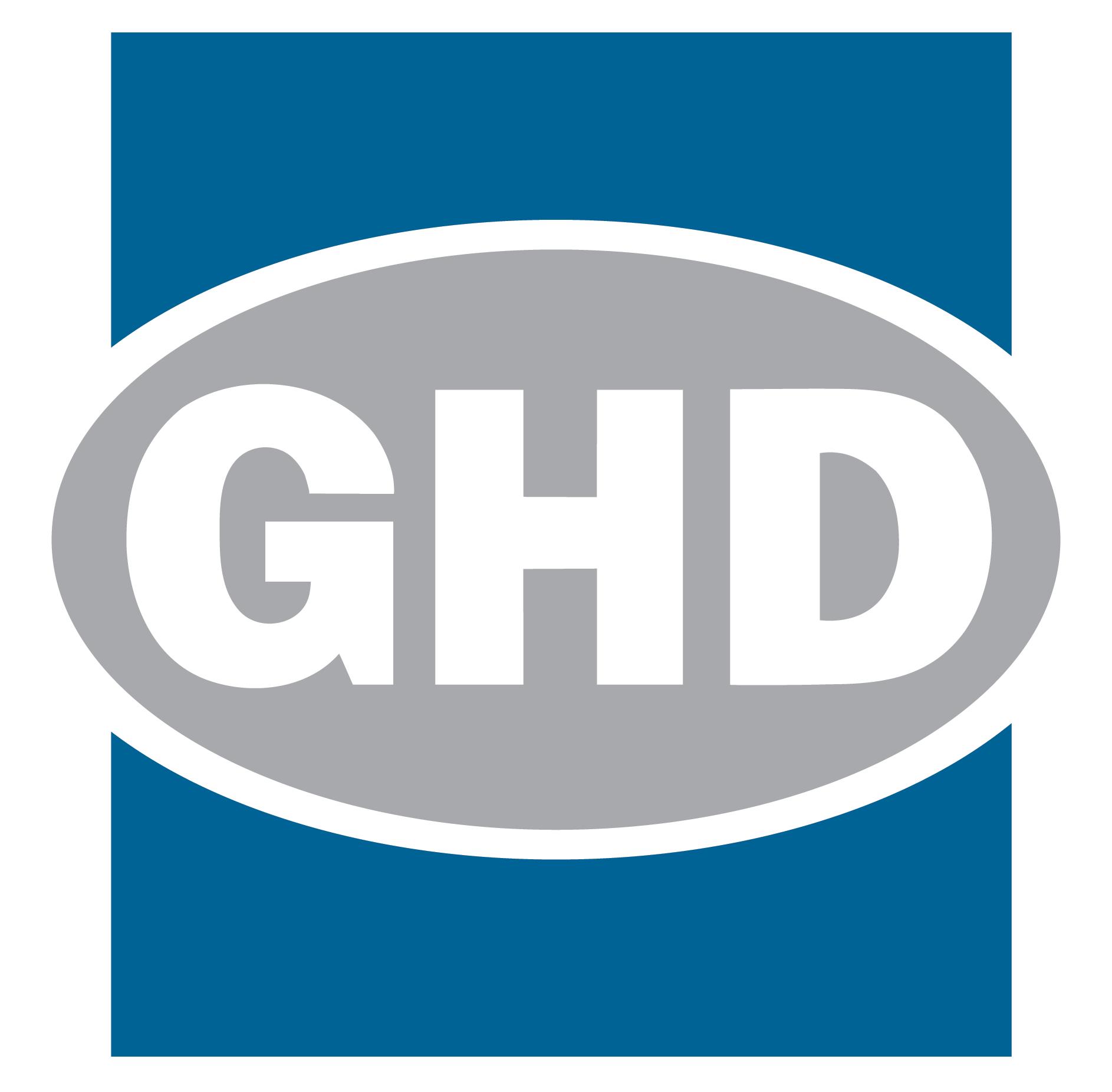 GHD Logo 3015C
